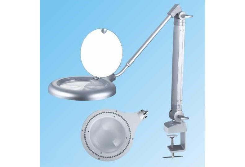 Pb Modelisme Lampe De Bureau Avec Loupe 18cm 80 Led Mid Www