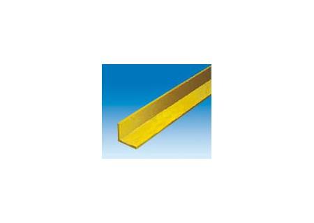 Pb modelisme mat riaux m tal profil laiton for Baguette laiton carrelage
