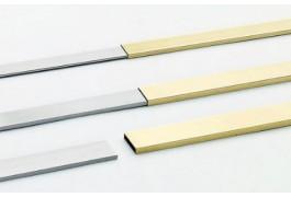 Pb modelisme mat riaux fourreau en laiton for Baguette laiton carrelage